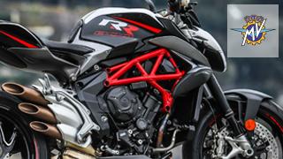 Stickers Moto MV Agusta