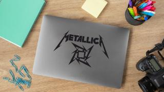 Stickers Metallica