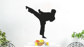 Stickers Sport de Combat