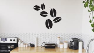 Stickers Café et Thé