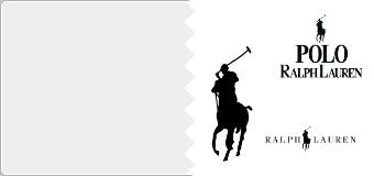 Stickers Ralph Lauren