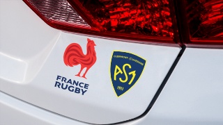 Stickers Rugby