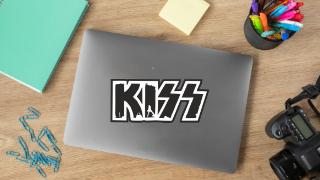 Stickers Kiss