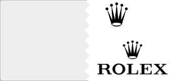 Stickers Rolex