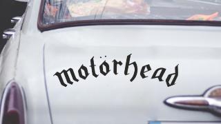 Stickers Motorhead