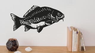 Stickers Pêche