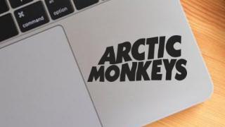Stickers Arctic Monkeys