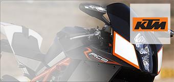 Stickers Moto KTM
