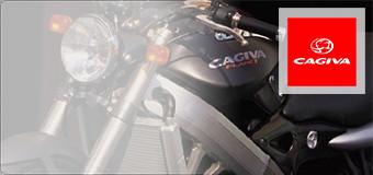 Stickers Moto Cagiva