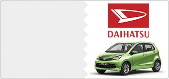 Auto Daihatsu