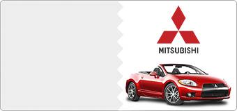 Auto Mitsubishi