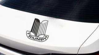 Stickers Auto Triumph