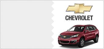 Auto Chevrolet