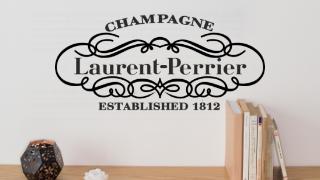Stickers Marques de Champagne