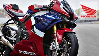 Stickers Moto Honda