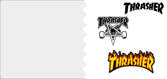 Stickers Thrasher