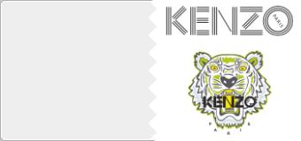Stickers Kenzo