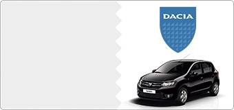 Auto Dacia