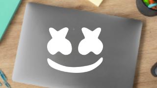 Stickers Musique Electronique