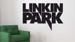 Stickers Linkin Park