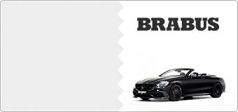 Auto Brabus