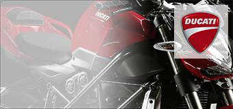 Stickers Moto Ducati