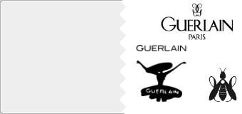 Stickers Guerlain
