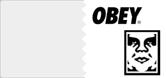 Stickers Obey