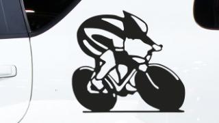 Stickers Décorations Vélo