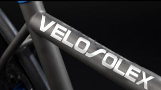 Stickers Marques de Vélo