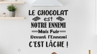 Stickers Chocolat et Gâteaux